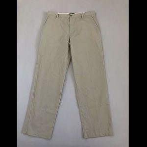 Dockers Men's Cream Easy Khaki D3 Size 36 x 34